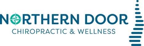 Northern Door Chiropractic Logo