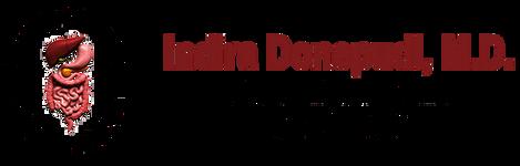 Indira Donepudi, MD