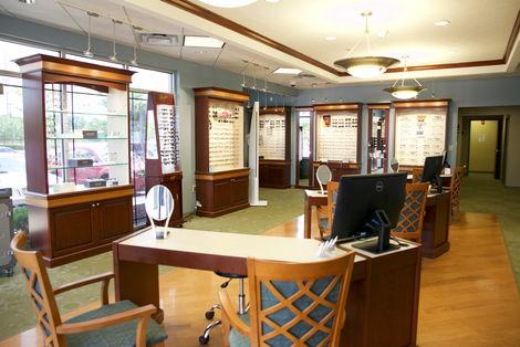 Optician Gallery