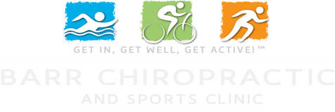 Barr Chiropractic and Sports Clinic Logo