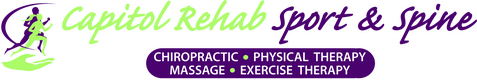 Capitol Rehab Logo
