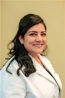 Dr. Maria Martinez Centreville Dentist