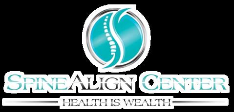 SPINE ALIGN CENTER Logo