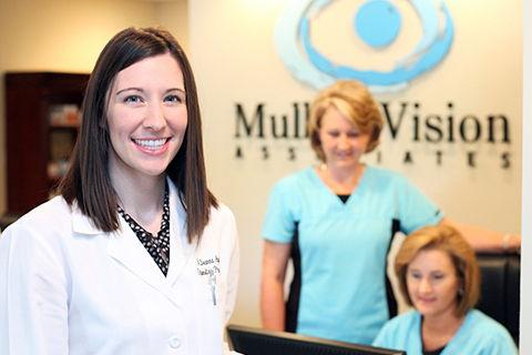 Optometrist Cookeville Tn Mullins Vision Associates