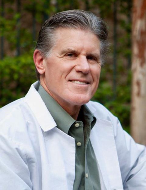 Dr. Oliver Burrows