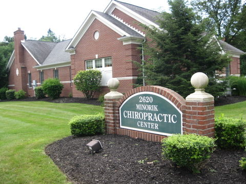 Minorik Chiropractic Center