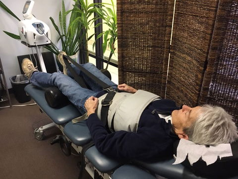 Lumbar Decompression