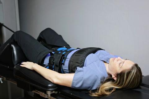 Gulf Coast Injury Center | South Tampa Chiropractor