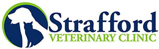 Strafford Veterinary Clinic Logo