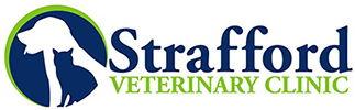 Strafford Veterinary Clinic Logo