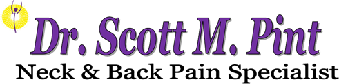 Dr. Scott M. Pint Logo