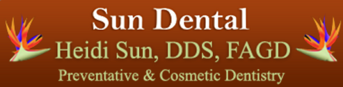 Sun Dental logo