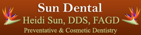 Sun Dental logo