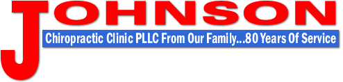 Johnson Chiropractic PLLC Logo