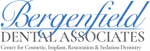 Bergenfield Dental Associates logo