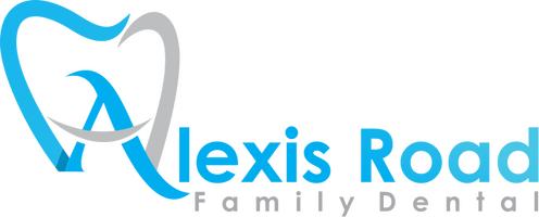 Alexis Road Family Dentistry logo