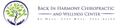 Back In Harmony Chiropractic and Wellness Center