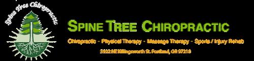 Spine Tree Chiropractic