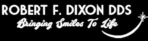 Robert F. Dixon, DDS Logo