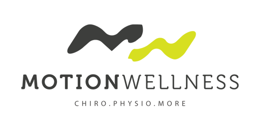 Motion Wellness Chiropractic