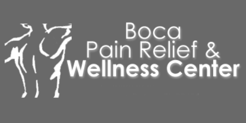 BocaPain Relief & Wellness Center