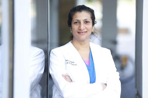 Dr. Deepa -  Orthodontist