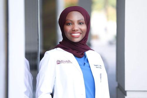 Dr. Jordan - General Dentist