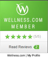 Wellness.com page for Landsdale PA chiropractor Dr. Conrad