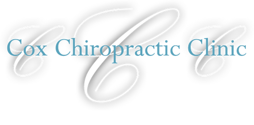 cox chiropractic clinic logo