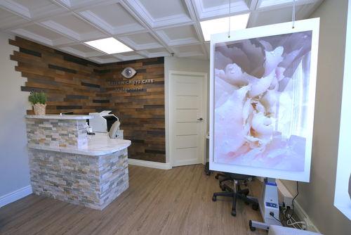 Optometry Center