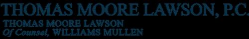 Thomas Moore Lawson, P.C.