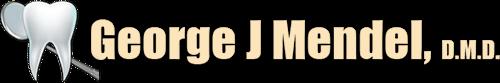 George J Mendel, DMD