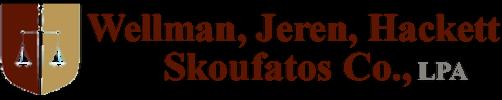Wellman, Jeren, Hackett & Skoufatos Co., LPA