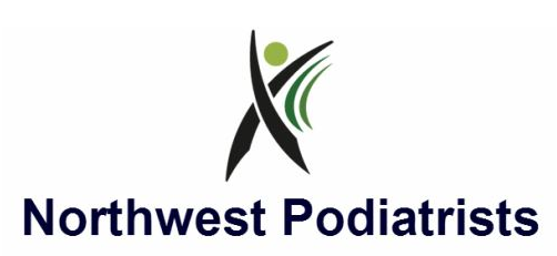 Northwest Podiatrists Logo