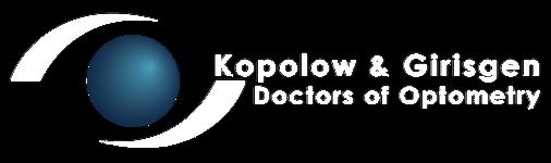 Kopolow & Girisgen Doctors of Optometry