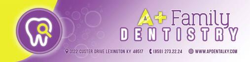 A + Family Dentistry