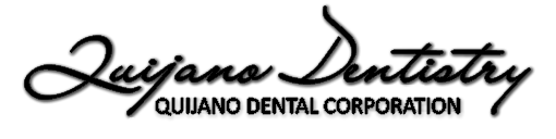 Quijano Dentistry Logo