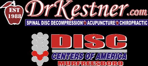 Murfreesboro chiropractor logo