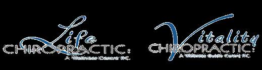 Life Chiropractic & Vitality Chiropractic