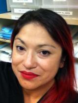 Mercedes Manriquez, LVT