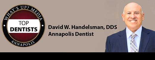 David W. Handelsman, DDS