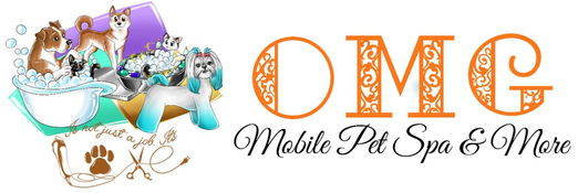 OMG Mobile Pet Spa & More
