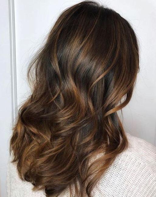 brunette balay