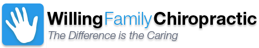 Willing Family Chiropractic Logo