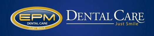 EPM Dental Care Logo