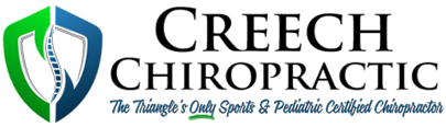 Creech Chiropractic Logo