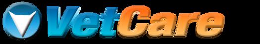 vet care logo
