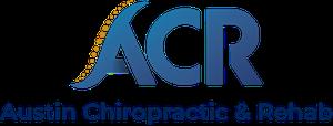 Austin Chiropractic & Rehab logo