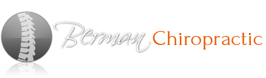 Berman Chiropractic & Injury Center Logo