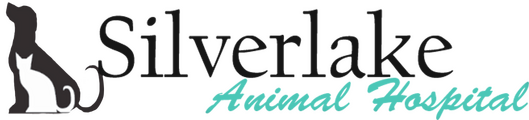 Silverlake Animal Hospital Logo